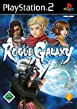 Rogue Galaxy [import allemand]