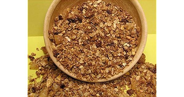 Homemade – Neceser de granola – 1 Lb: Amazon.com: Grocery ...