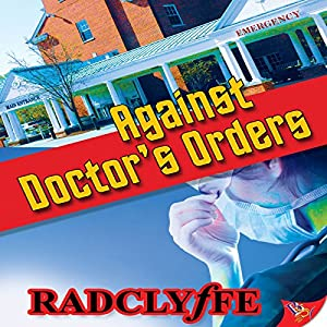 Against Doctor's Orders Audiobook