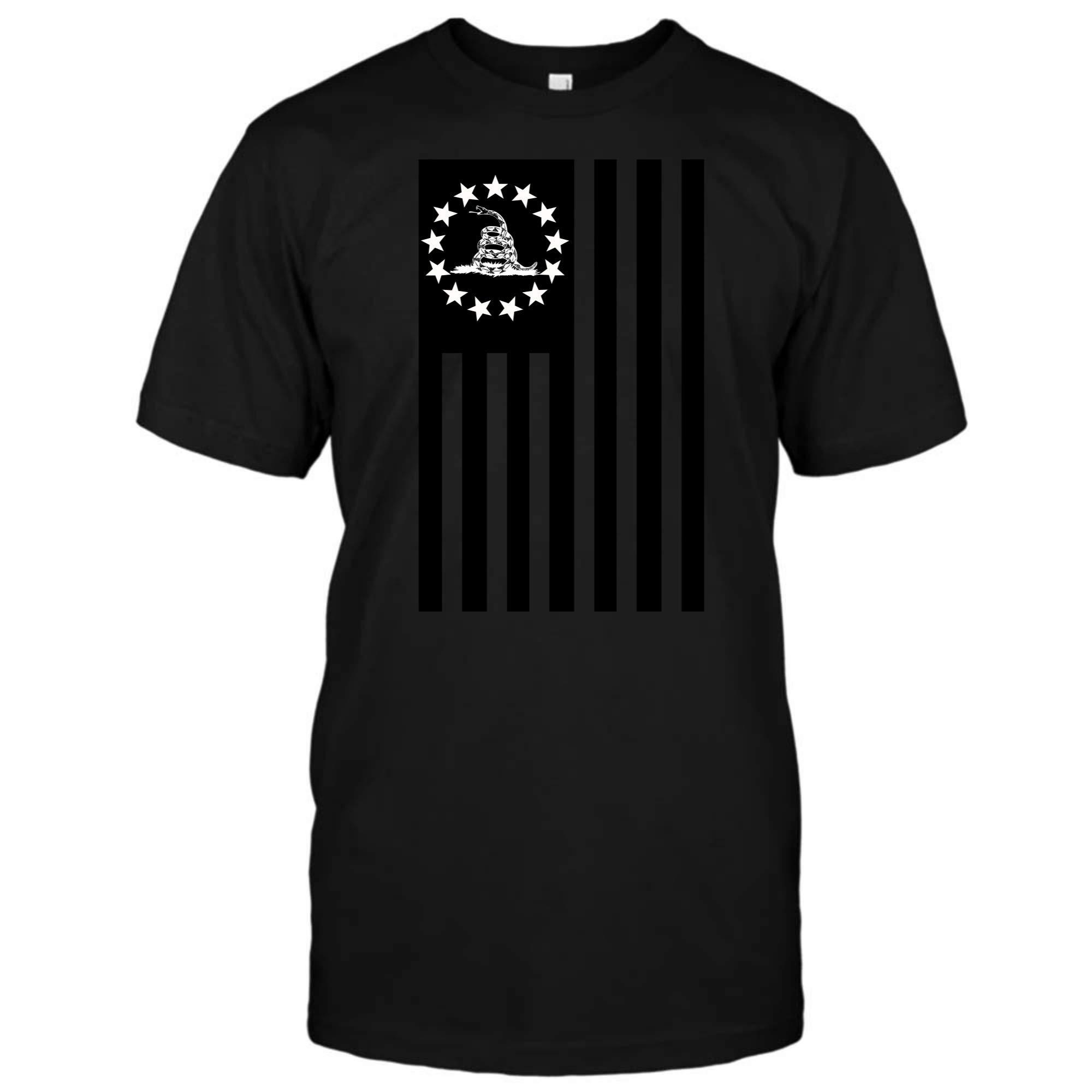 Patriot Apparel Betsy Ross Flag T Shirt For For