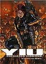 Yiu, premières missions, Tome 5 : Exfiltration Geisha par Jim