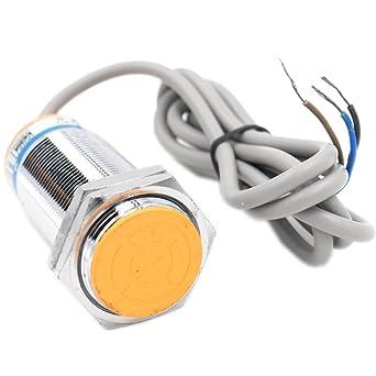 heschen detector de interruptor de sensor de proximidad inductivo LJ30 A3 – 10-Z/