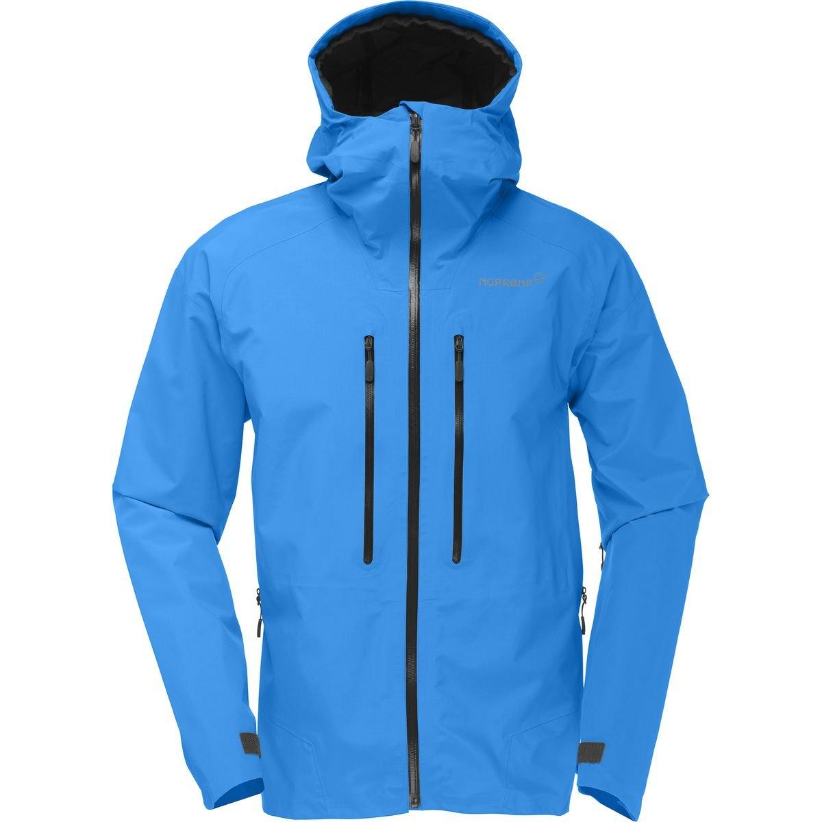 予約販売 [ノローナ] メンズ ジャケット&ブルゾン Trollveggen M Gore-Tex Gore-Tex Light Pro Pro Jacket [並行輸入品] B07BVTYZFW M, まごころ本舗:4707e4ea --- arianechie.dominiotemporario.com