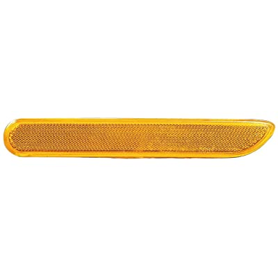 DEPO 331-1418L-US Replacement Driver Side Side Reflector (This product is an aftermarket product. It is not created or sold by the OE car company): Automotive