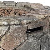 LTL Shop Design Fire Pit Outdoor Home Patio Gas Firepit
