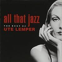 All That Jazz: The Best of Ute Lemper (CD)