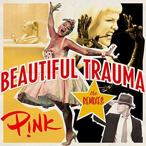 Beautiful Trauma (The Remixes)...