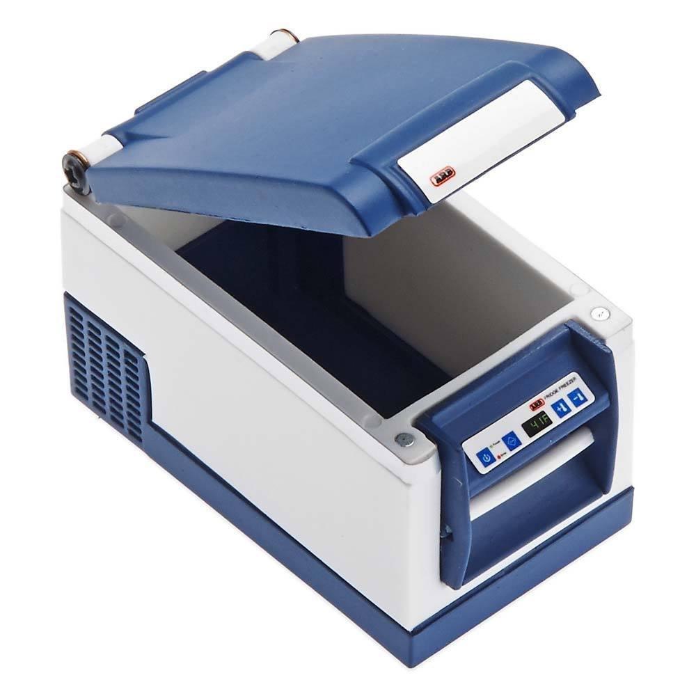 Rc4Wd Z-S1317 ARB 1/10 Fridge Freezer, Z-S1317