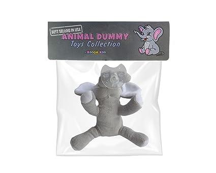 La felpa suave elefante regalo del bebé animal de juguete ...