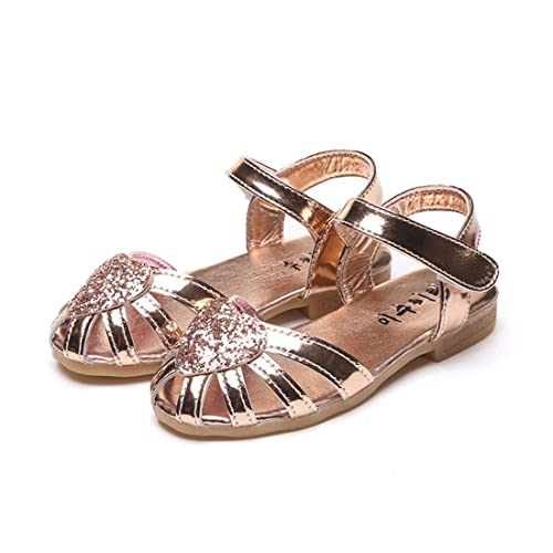 eleganceoo Girls Shoes Kids Dress Sandal Fashion Outdoor Casual Shoes