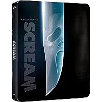 Scream - Vigila quién llama (Steelbook)