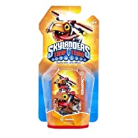 Figurine Skylanders : Trap Team - Chopper
