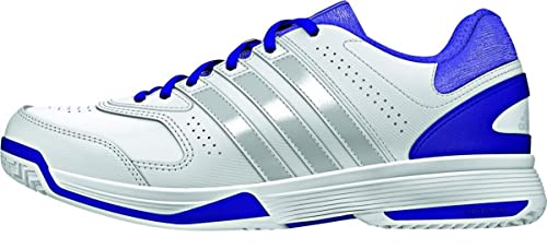 reputable site 789ae 2d6ba Adidas Womens Response Str Aspire Tennis Shoes Trainers (4.5 UK)