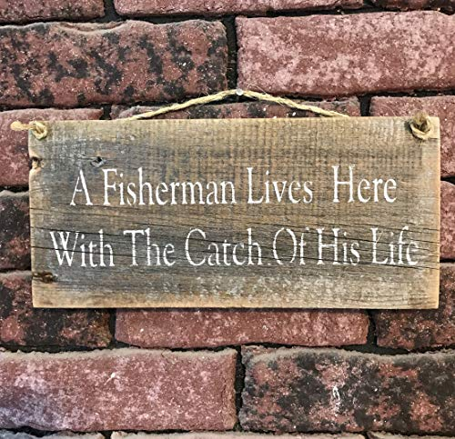 funny fishing signs - 6