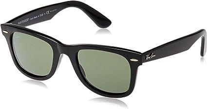 TALLA 50. Ray-Ban Gafas de sol Unisex Adulto