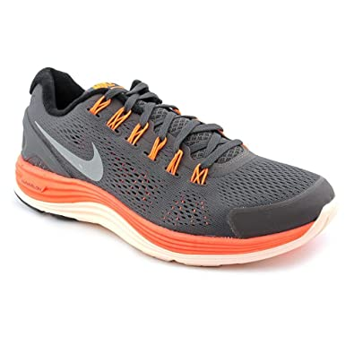 925e442d1c45 Nike LunarGlide+ 4 Running Shoes - 12.5 - Black