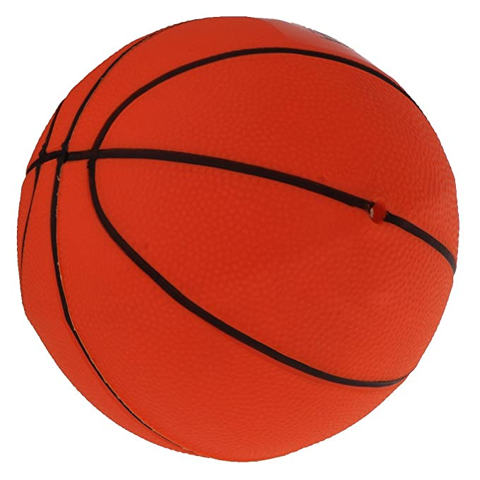 Mini Baloncesto Hinchable Balón de Playa Bañera Regalo Divertido ...