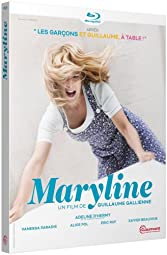 Maryline BLURAY 720p FRENCH