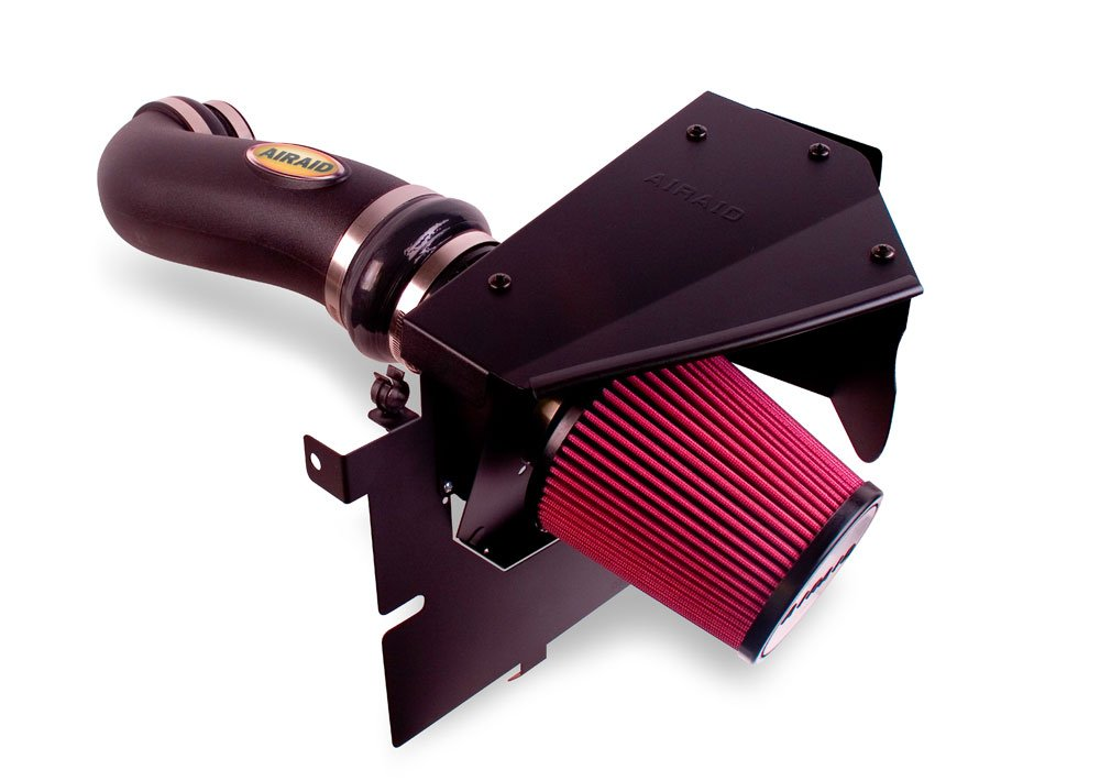 Airaid 251-252 SynthaMax Dry Filter Intake System