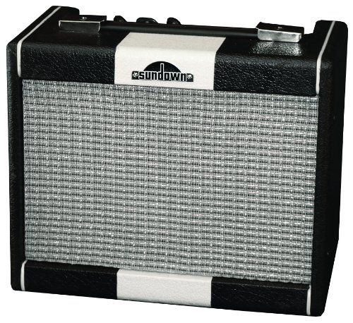 Sundown SD-15B Rover Guitar Combo Amplifier by Sundown