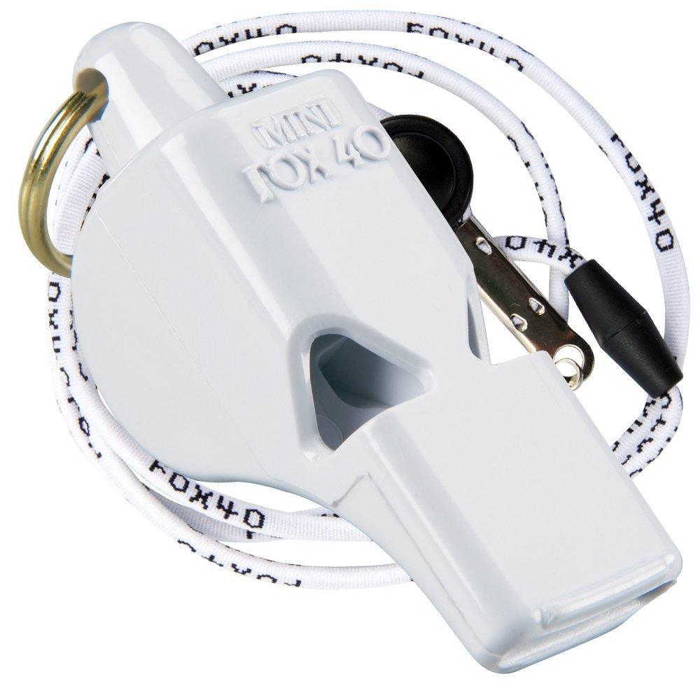 Fox 40 Mini Whistle Unisex