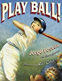 Play Ball!, Jorge Posada, 141699825X