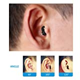 TKING Mini Hearing Amplifier for