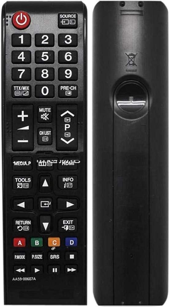 Control remoto universal duradero Control remoto por infrarrojos ...