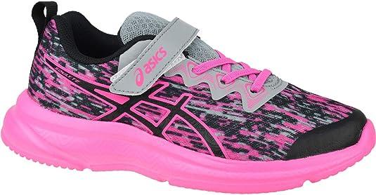 ASICS 1014A098-021_34,5, Zapatillas de Running para Niñas, Rosa, 34.5 EU: Amazon.es: Zapatos y complementos