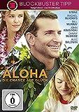 Aloha - Die Chance auf Glück [Import anglais]