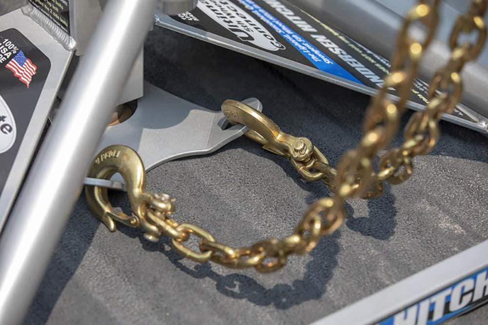 Andersen Ultimate Connection Safety Chain Plate ONLY