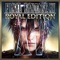 FINAL FANTASY XV ROYAL EDITION - PS4 [Digital Code]