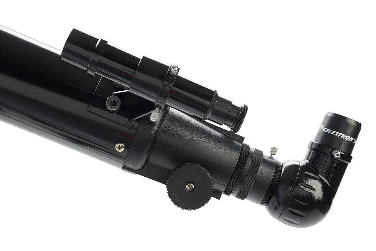 Celestron PowerSeeker 70 EQ 70//700 Refraktor Teleskop
