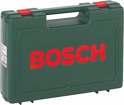 Bosch 2 605 438 414 - Maletín de transporte de 390 x 300 x 110 mm ...
