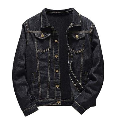offerta speciale Uomo Giacche Jean giacche giacca di jeans