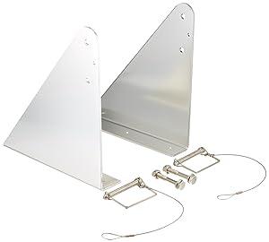 MULTINAUTIC 15529 Flip-Up Kit for Ladder