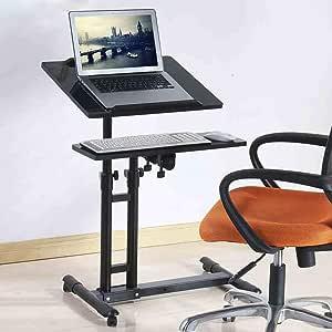 BinLZ-Table Stand-Up Office Plegable Mesa Elevación ...