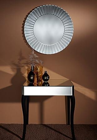 casa padrino luxus spiegel o 80 cm luxus wohnzimmer mobel