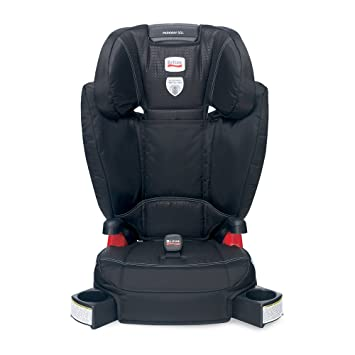 Amazon.com : Britax Parkway SGL G1.1 Belt-Positioning Booster Seat ...