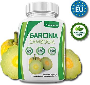 garcinia cambogia grasso addominale