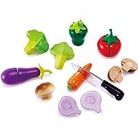 Hape E3161 Garden Vegetables