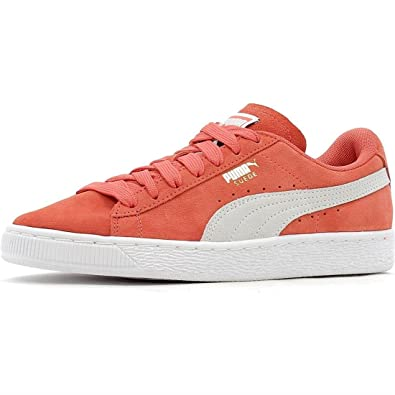 086583e98df Puma Suede Classic W s Spiced Coral 35546260