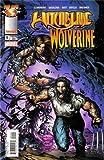 Witchblade Wolverine #1