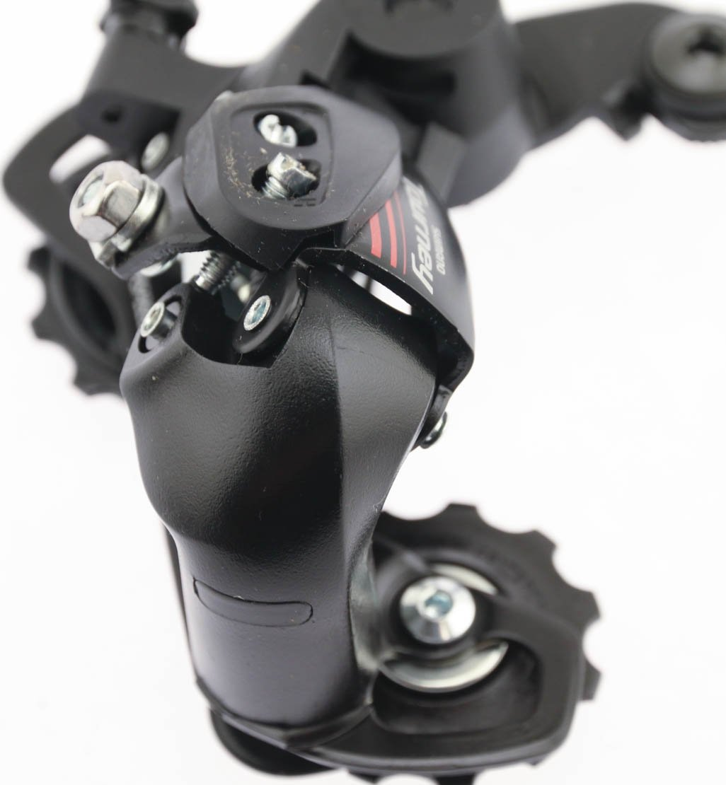 Shimano RD-A070 Tourney 7 / 8 Speed Road Hybrid Bike Rear Derailleur NEW by Shimano (Image #3)