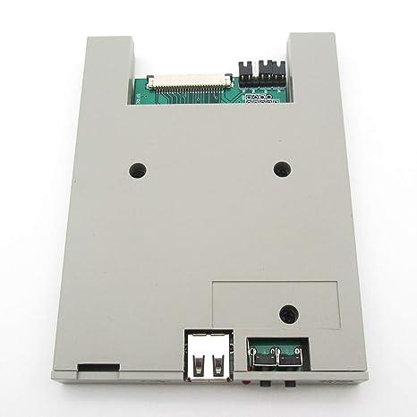 KUNPENG - Emulador de unidad de disquete # KP-DU26 apto para la máquina de