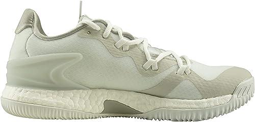 adidas Crazy Light Boost 2018, Chaussures de Basketball