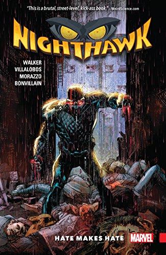 Download PDF Nighthawk - Hate Makes Hate