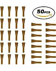 Huatuo® - dita di gomma (50 pcs) per macchina spennapolli, buona qualità