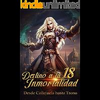 Desde Callejuela hasta Trono: Destino Divino a la Inmortalidad 18: Aventura en un lugar peligroso