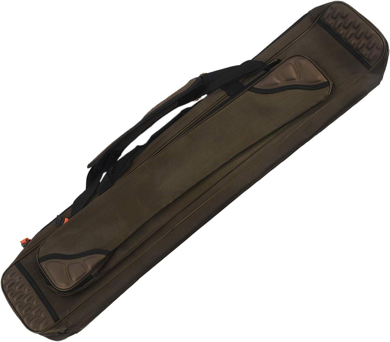 Leo Gro/ße Kapazit/ät Multifunktionale Fliegenfischen wasserdichte Spinnrolle Schutzh/ülle Tasche Reisetasche f/ür Ihre Angelrolle Caredy Angelger/ät Tasche
